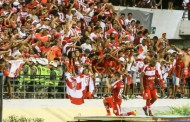 COPA DO NORDESTE: CRB VENCE CSA E ASSUME LIDERANÇA DO GRUPO D