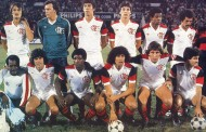 Histórias do  Mundial de 1981