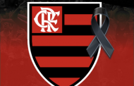 Categorias de base do Flamengo se reapresentam após a tragédia