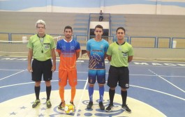 FIFA MODIFICA  AS  REGRAS DE FUTSAL